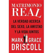 Matrimonio real - eBook