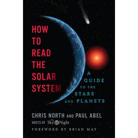 How to Read the Solar System : A Guide to the Stars and - How Many Planets