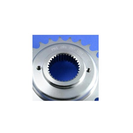 - Chris Products 281-22 Offset Countershaft Sprockets - 22T