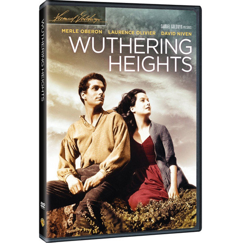 Wuthering Heights (Full Frame)