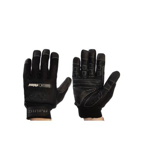 Black Rhino Work Gloves For Men Construction Welding