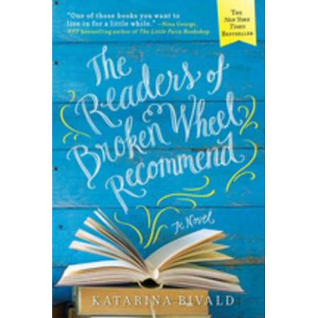The Readers of Broken Wheel Recommend - eBook (Beware Of The Woman With A Broken Heart)