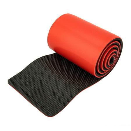 Rolled Splint Flex All Splint - Hand Splint Easy to Cut & Mold Splint Orange 36