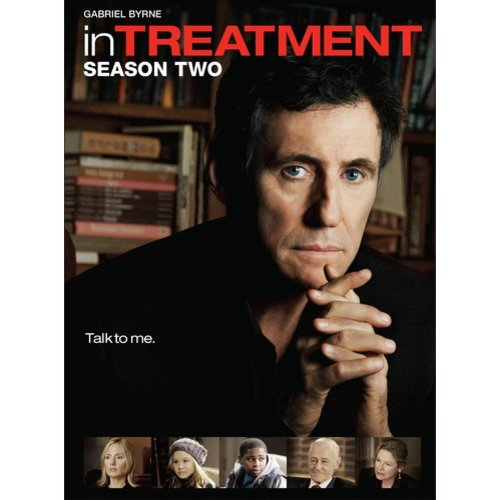 IN TREATMENT-COMPLETE SEASON 2 (DVD/9 DISC/WS/16:9 TRANSFER)