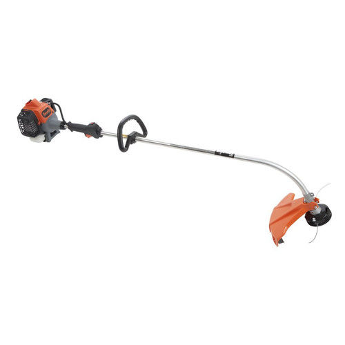 Tanaka TCG22EAP2SLB 21.1cc Gas Curved Shaft String Trimmer   Edger with S-Start by Tanaka