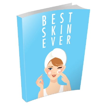 Best Skin Ever - eBook (Seabuckthorn Best Skin Ever)