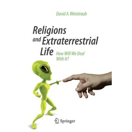 Religions and Extraterrestrial Life : How Will We Deal with It?