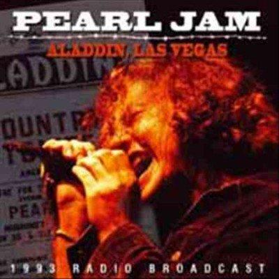 Pearl Jam   Aladdin Las Vegas 1993