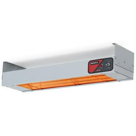 Nemco - 6150-36 - 36 in Overhead Bar Heater Food Warmer (54l Overhead Warmer)