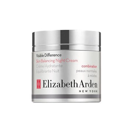 Balancing Day Cream (Elizabeth Arden Visible Difference Skin Balancing Night Cream Combination 1.7 oz)