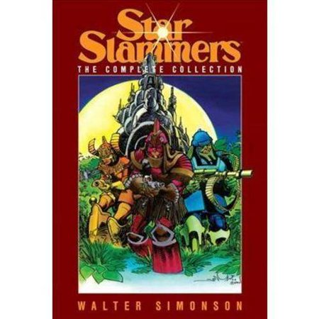 Star Slammers by