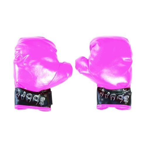 RG Costumes 65339 Boxing Gloves - Pink - Small