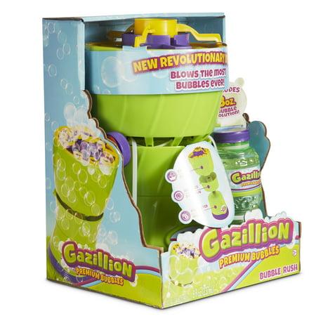 Gazillion Bubble Rush