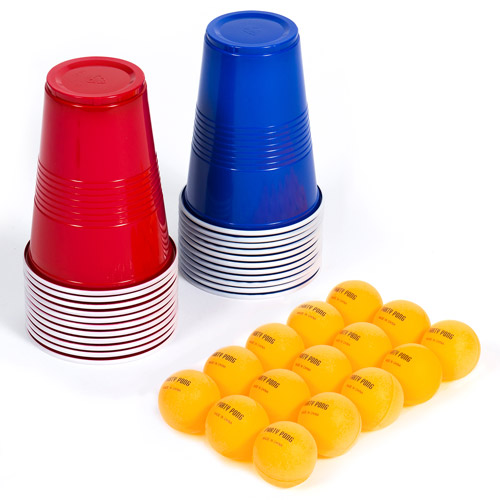 EastPoint Sports Pong Party Set