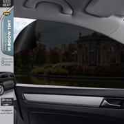 Gila® Heat Shield 20% VLT Automotive Window Tint DIY Heat Control Glare Control Privacy 2ft x 6.5ft (24in x 78in)