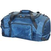 "Netpackbag 19"" Casual Use Gear Bag, Multiple Colors"