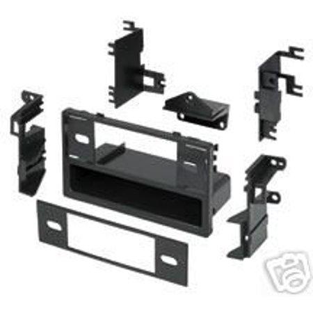 stereo install dash kit jeep grand cherokee 02 03 04 car. Black Bedroom Furniture Sets. Home Design Ideas