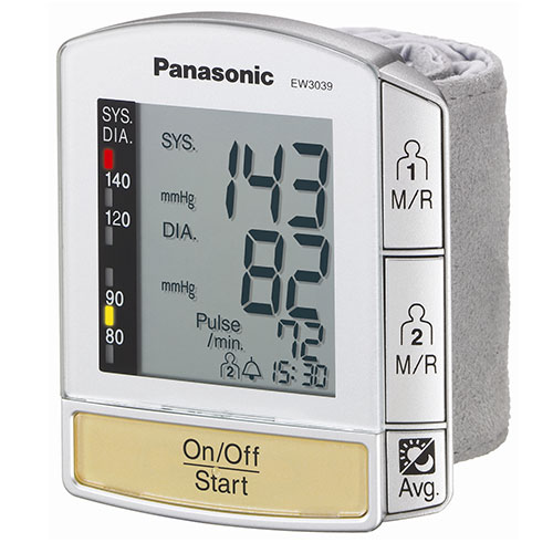 Panasonic Flat Panel Arm BP Monitor
