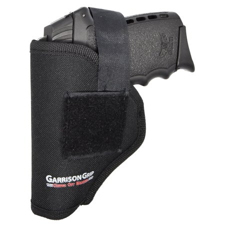 Garrison Grip Feather Lite Custom Cut Inside Waistband IWB Holster For SCCY CPX 2 (Sccy Cpx 2 Gen 2 9mm Review)