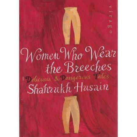 - Women Who Wear The Breeches - eBook