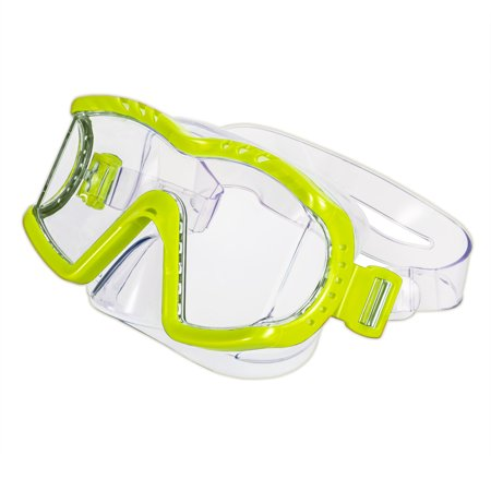 Adult Optum Triview Swim Mask - - Xenomorph Mask