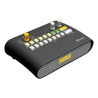 Korg KR-MINI Rhythm Machine with 60 Drum Patterns