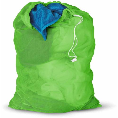 Honey-Can-Do Mesh Laundry Bag, 2-Pack