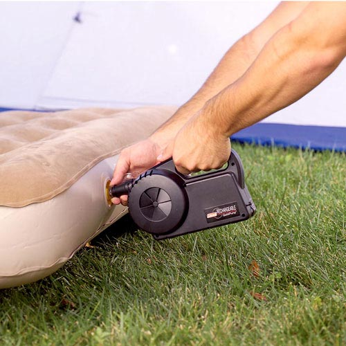 Coleman Rechargeable Air Pump