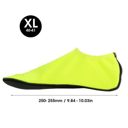 cb7cc2f45fb7 Lv. life - Lv. life 1 Pair Unisex Women Men Beach Skin Shoes Swim Sport  Summer Breathable Socks