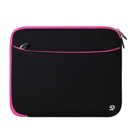 VANGODDY Universal 11 to 12 Inch Laptop Neoprene Trim Design Sleeve Case Cover For Acer / Apple / Asus / Dell / HP / Lenovo / Toshiba and more!