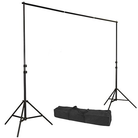 Hot-selling Adjustable Photo Booth Background Stand,Photography Backdrop Crossbar Studio Frame Kit,Background Backdrop Support Stands. - Photo Booth Backdrop Stand