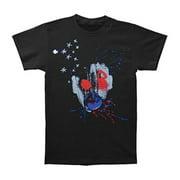 Cure Men's Dream 12/08 T-shirt X-Large Black