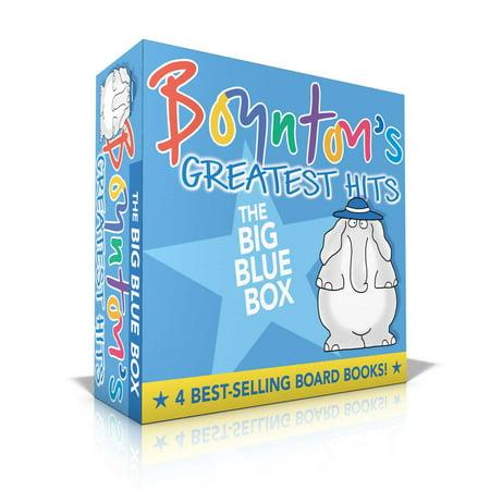 Boyntons Greatest Hits Mo Baa La La La A (Board Book)](Creepy Classics Halloween's Greatest Hits)