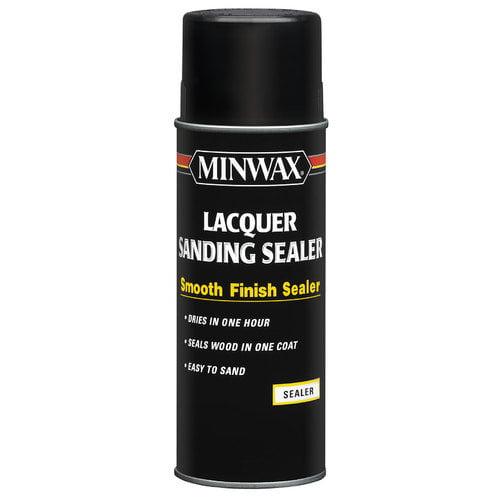 Minwax 12.25 Oz Sanding Sealer (Set of 6)