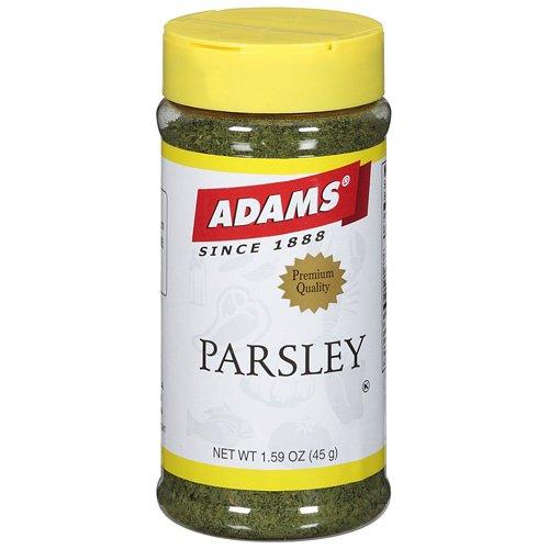 Image of Adams Parsley Spice, 45 g