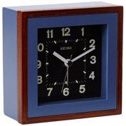 Seiko Trent Bedside Alarm Clock