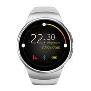 Best Ios Smartwatches - Waterproof Bluetooth Smart Watch Wrist SIM GSM Phone Review