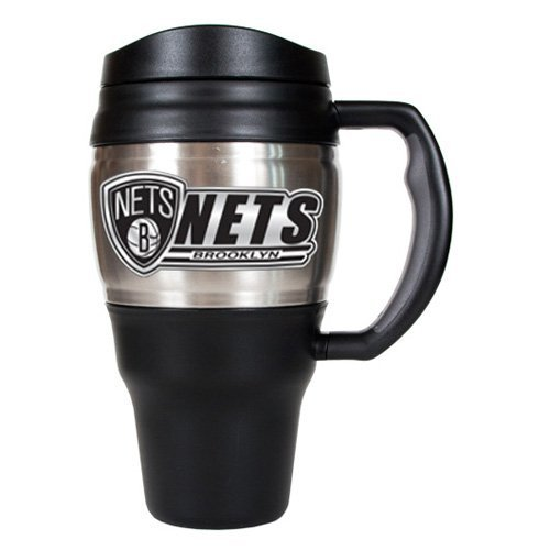 Great American NBA 20 oz. Travel Mug