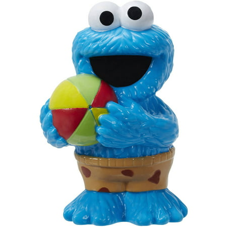 Sesame Street Cookie Monster Bath Squirter ()