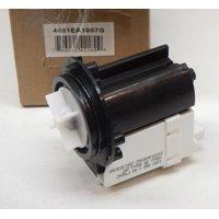 4681EA1007G Water Drain Pump for LG Washer Washing Machine PS3523278 AP4437652