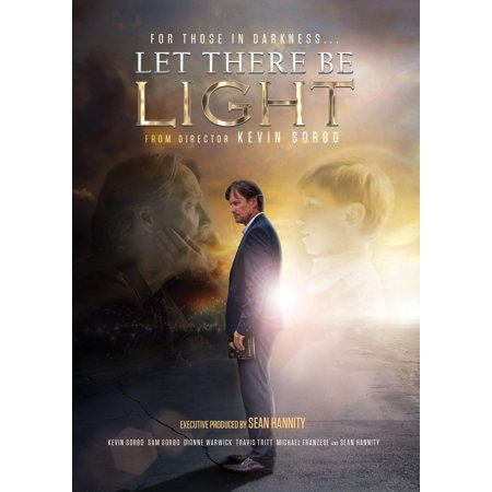 Let There Be Light (DVD) - Will There Be Any More Halloween Movies