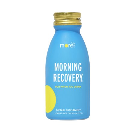 Morning Recovery Original Lemon (12 Pack)