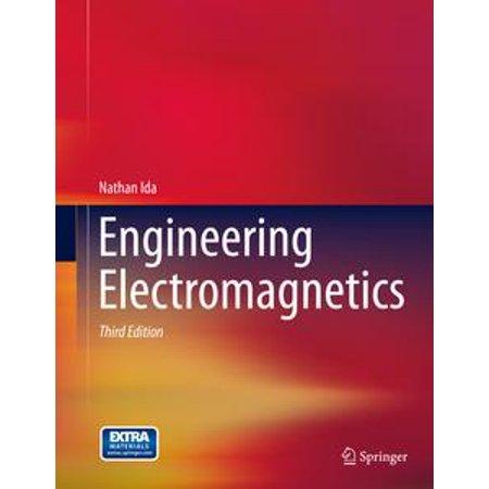 Engineering Electromagnetics - eBook