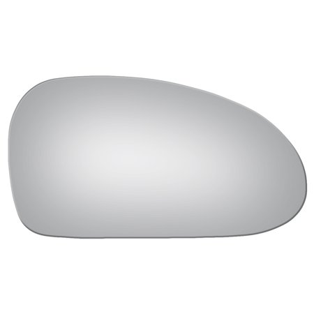 Burco 3673 Passenger Side Replacement Mirror Glass for 1999-2005 Hyundai