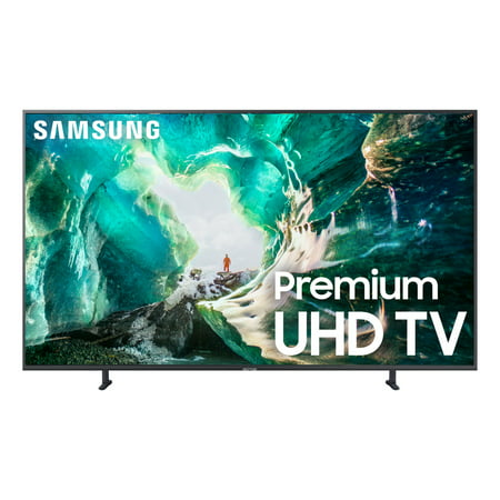 "SAMSUNG 82"" Class 4K Ultra HD (2160p) HDR Smart LED TV UN82RU8000 (2019 Model)"