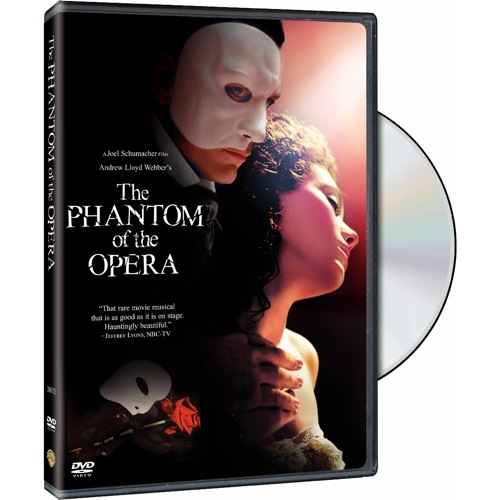 Phantom Of The Opera, The (Full Frame)