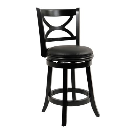 Florence Swivel Counter Stool 24 Quot Multiple Colors