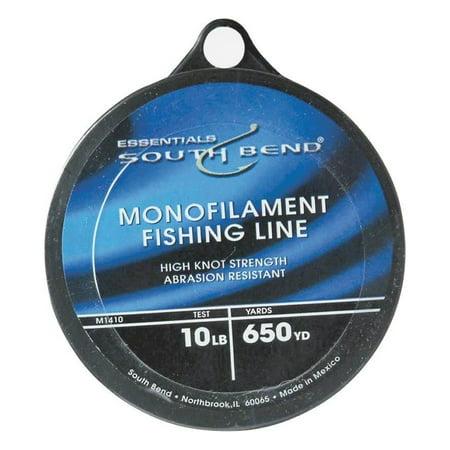 10Lb Mono 650 Yds