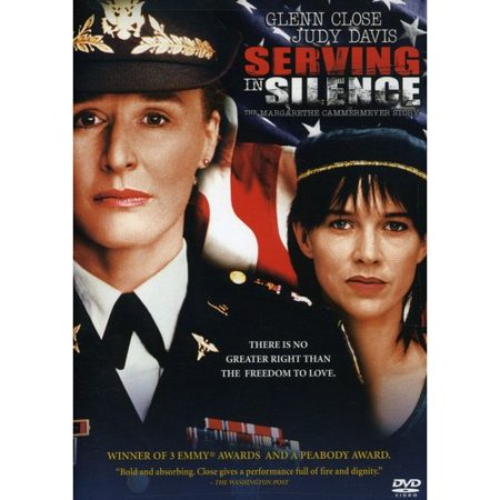Serving In Silence: The Colonel Margarethe Cammermeyer (Full (Serving In Silence The Margarethe Cammermeyer Story)