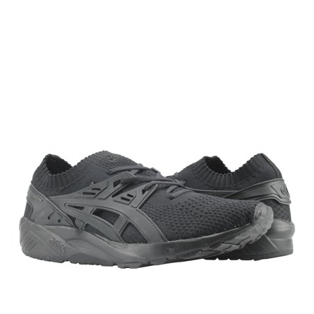 check out e2f9f ca7bf ASICS Tiger Unisex GEL-Kayano Trainer Knit Shoes H705N